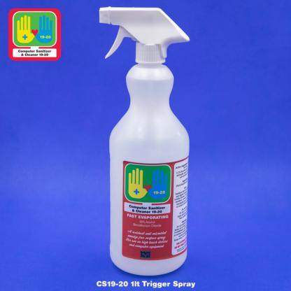 CS19-20 - 1lt Trigger Spray