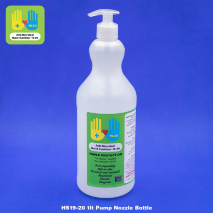 HS19-20 - 1lt Pump Nozzle