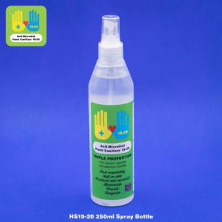 HS19-20 - 250ml Spray Bottle