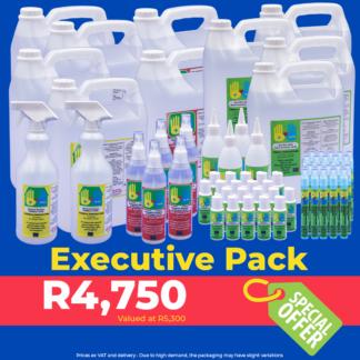 SB19-20 Executive Pack