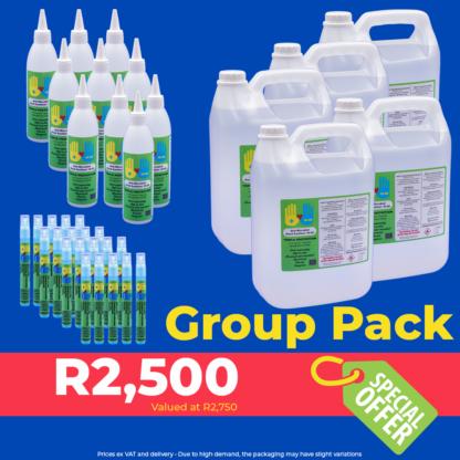 SB19-20 Group Pack