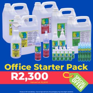 SB19-20 Office Starter