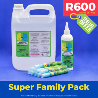 HS19-20 Super Family Pack