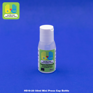 HS19-20 - 50ml Mini Press