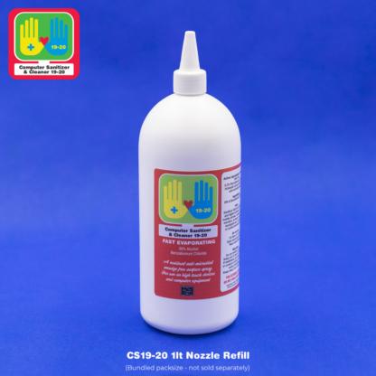 CS19-20 Computer Cleaner & Sanitizer